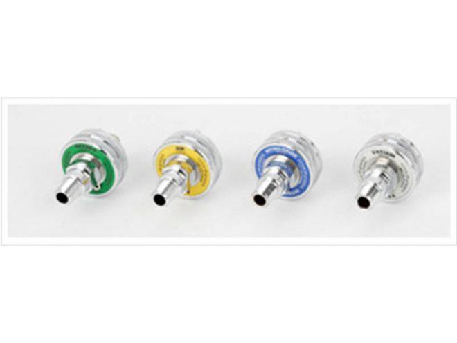 jual ohmeda probes adaptor, instalasi gas medis, standar instalasi gas medis