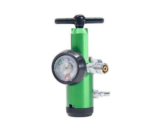 fungsi oksigen regulator, jasa instalasi gas medis, standar instalasi gas medis