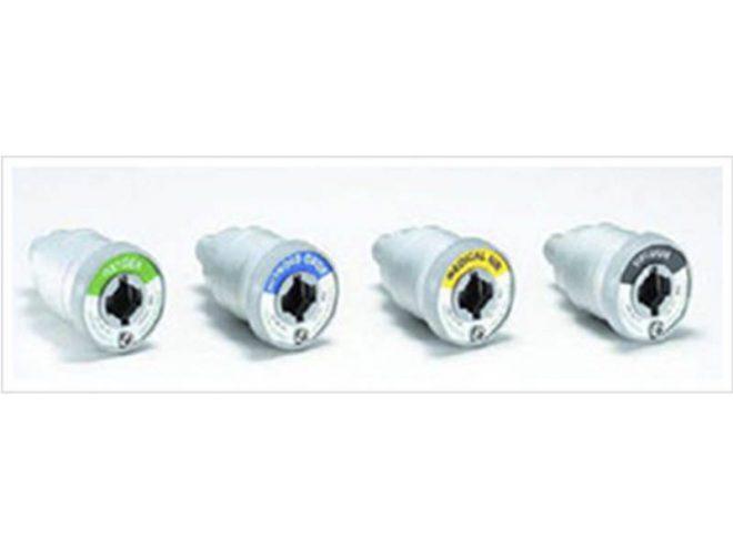 jual coupler, standar instalasi gas medis, perusahaan instalasi gas medis