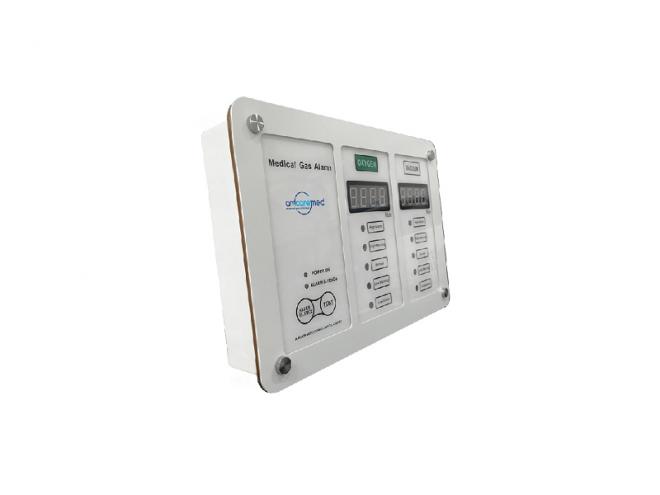 harga alarm gas medis, standar instalasi gas medis, instalasi gas medis