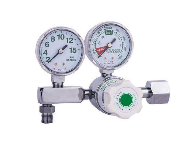 jual medical regulator, instalasi gas medis, standar instalasi gas medis
