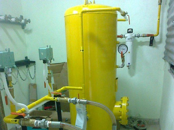 Jual Medical Vacuum System, instalasi gas medis,