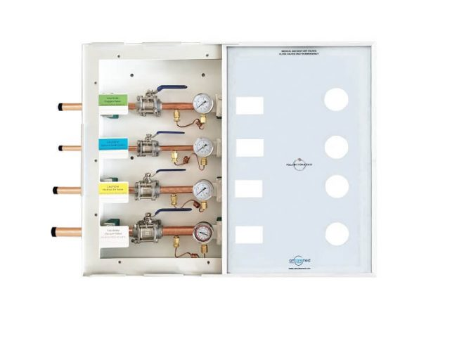 jasa instalasi gas medis, jual zon valve, harga instalasi gas medis
