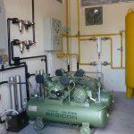 jual medical air compressor, harga air compressor