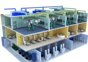instalasi gas medis, maintenance gas medis, perusahaan gas medis