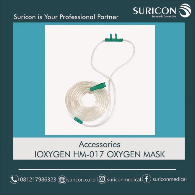 jual oksigen mask, instalasi gas medis, sentral gas medis rumah sakit