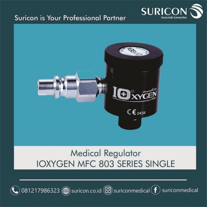 jual medical regulator, instalasi gas medis, gas medis rumah sakit